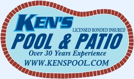Ken's Pool & Patio